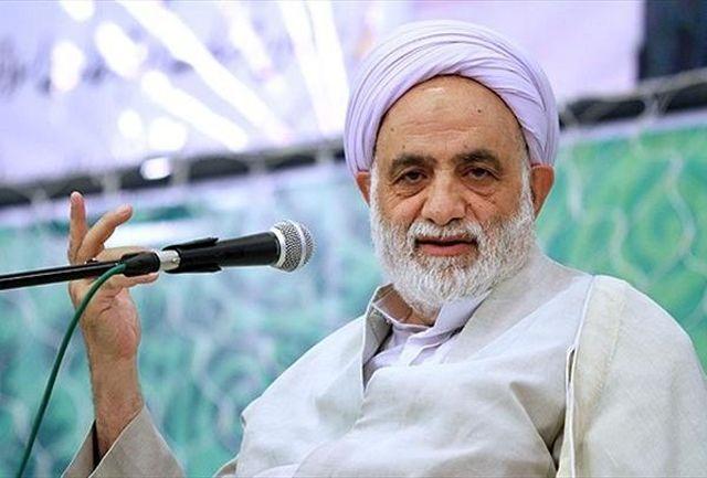 نظر حاجآقا محسن قرائتی درباره تعدد زوجات
