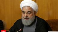روحانی روز ملی جمهوری سنگال را تبریک گفت