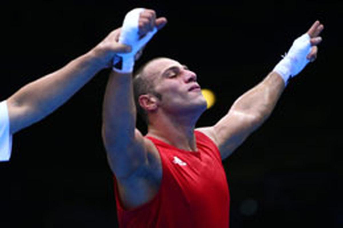 روزبهانی: اگر به اندازه رقبایمان میدان ببینیم، کسب مدال المپیک دور از دسترس نخواهد بود