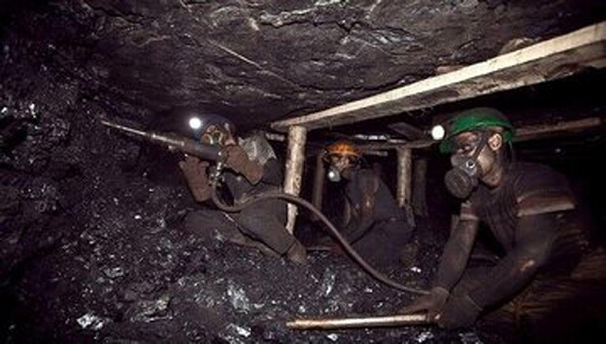 ریزش معدن کلاریز دامغان/ مرگ دلخراش یک کارگر