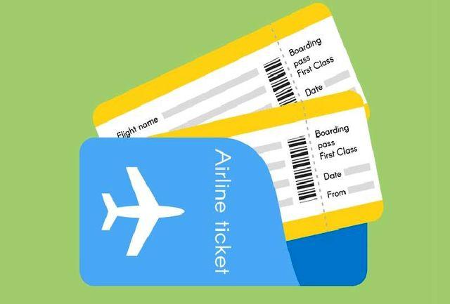 به راحتی آب خوردن بلیط هواپیما بخرید