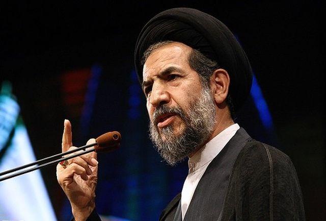ابوترابی فرد خطیب نماز جمعه این هفته تهران