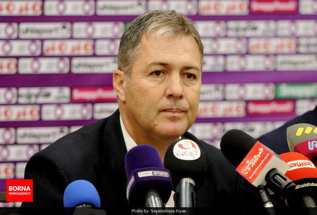 اسکوچیچ: بازی با ازبکستان حکم محک زدن را داشت/ از عملکرد بازیکنان راضی هستم