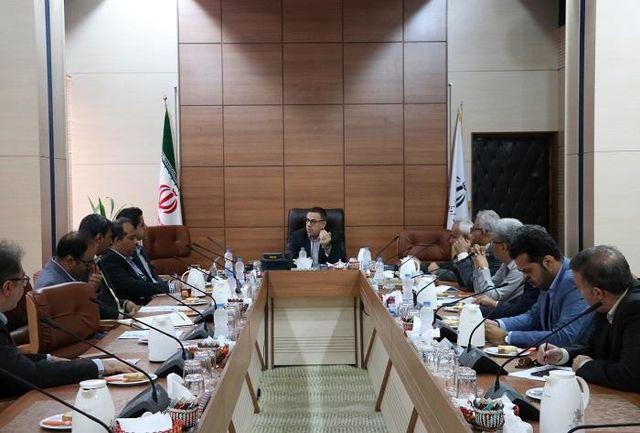 تشکیل صندوق پژوهش فناوری و نوآوری غیر دولتی استان