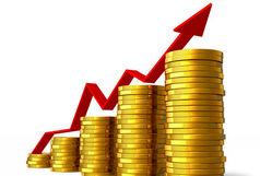 سکه مرز 2 میلیون و 500 را رد کرد/ طلا گران تر شد