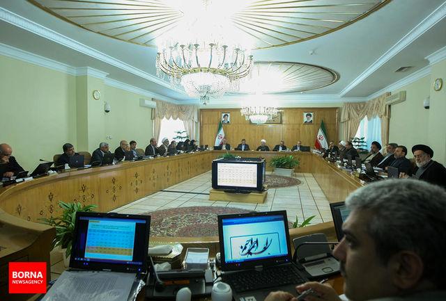 عضو منتخب هیئت وزیران در شورای حقوق و دستمزد تعیین شد