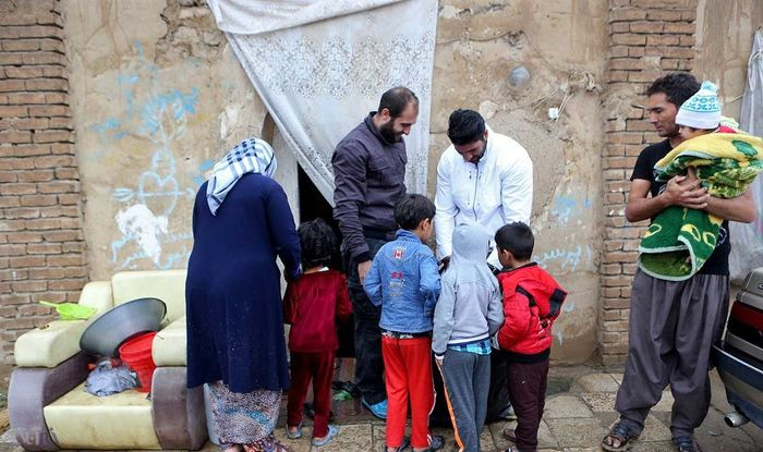 ۲۴ هزار مددجوی خراسان شمالی در مناطق محروم با ضریب بالا ساکن هستند