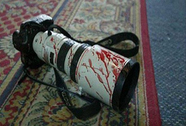 کشف جسد دو خبرنگار عراقی در دیاله