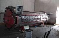 برای نخستین بار در کشور تولید دستگاه اتوکلاو پخت لاستیک در پارک علم و فناوری آذربایجانغربی