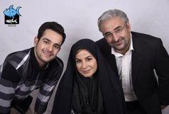دعوت از بازیگر عرب برای بازی در