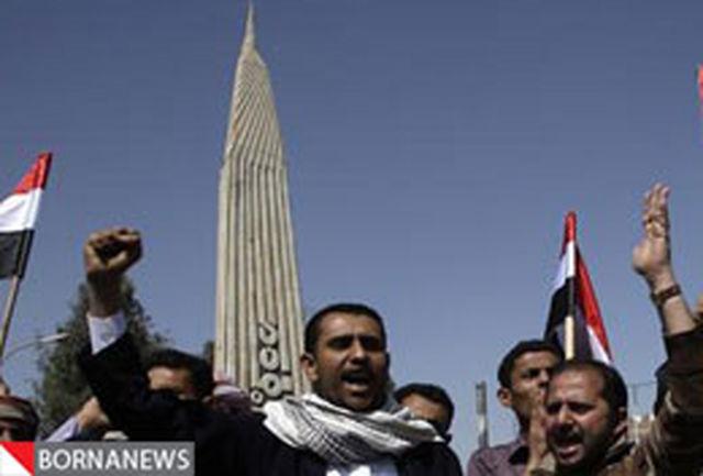 نگرانی آمریکا از اعتراض های مردمی یمن