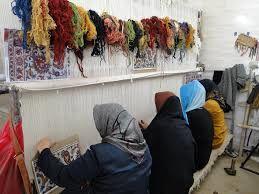 صدور ۱۴۷ مجوز مشاغل خانگی در حوزه صنایع دستی