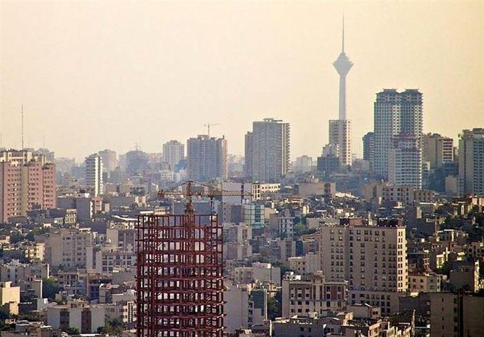 """چرا باید خطر """"اُزن"""" را برای هوای تابستان تهران جدی گرفت؟!"""