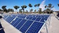 23 نیروگاه خورشیدی در سطح شهر اصفهان وجود دارد/ فعالیت بزرگترین نیروگاه خورشیدی اصفهان در سالن اجلاس سران