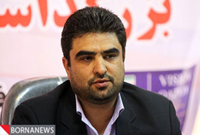 بهزادپور: فدراسیون فوتبال،هنوز تیم پیکان را برای استان قزوین میداند