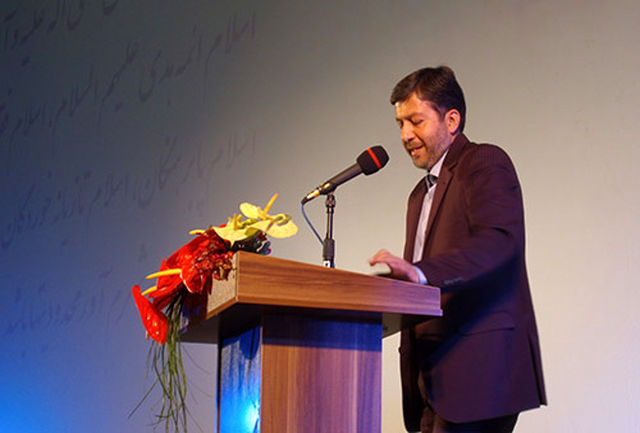اصفهان شهر خلاق فرهنگی است