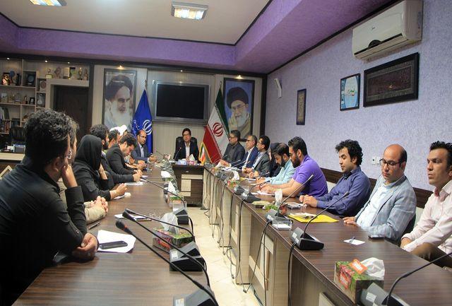 هشت شب فرهنگی و هنری در هشت شهرستان خراسان شمالی