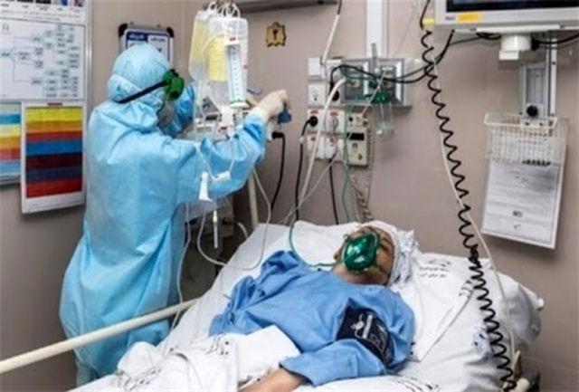 افزایش 2برابری موارد بستری و مثبت کرونایی در شاهرود/242 فوتی در شاهرود