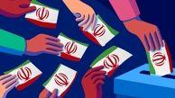 نظر سنجی های انتخاباتی فضای مجازی اصلا مورد تایید نیست