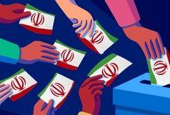 چاپ عکس نامزدهای مجلس تخلف انتخاباتی است