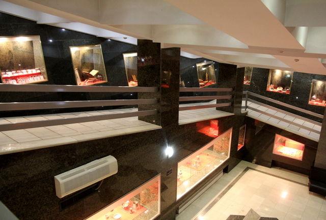 بازگشایی موزه ها و اماکن تاریخی قزوین پس از تعطیلات عید سعید فطر