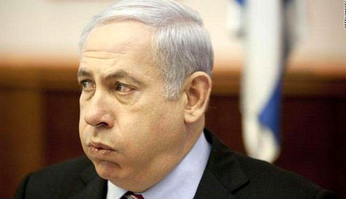 حمله لفظی بنیامین نتانیاهو به جانشین خود + جزئیات