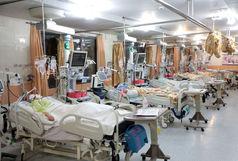 آخرین و جدیدترین آمار کرونایی استان قزوین تا 13 مرداد 1400