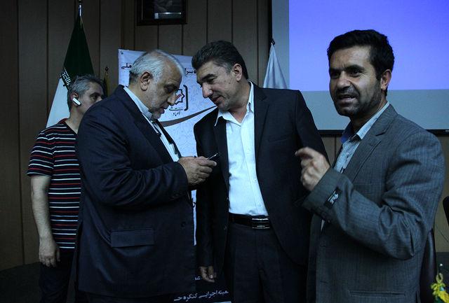 گرامی مقدم جزییات جلسه حزب اعتمادملی را تشریح کرد