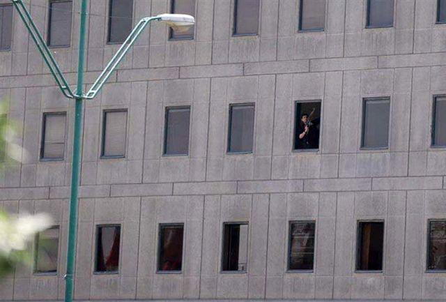 اسامی 16 شهید حادثه تروریستی تهران اعلام شد/ هویت یک زن هنوز احراز نشده است