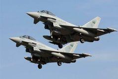 ۱۳ حمله هوایی عربستان به صعده و مأرب یمن طی یک روز