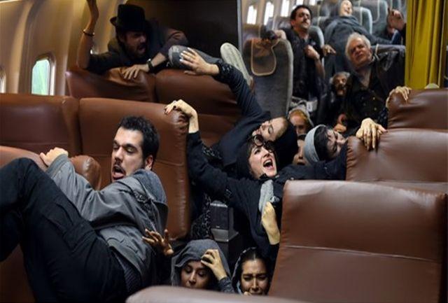فیلم شکستخورده کمال تبریزی به نمایشخانگی آمد