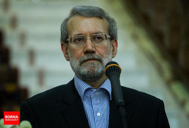 مردم ایران پشتیبان تیم مذاکرهکننده است