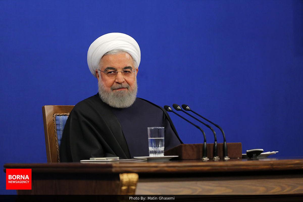 روحانی جان باختن تعدادی از شهروندان عراقی در ناصریه را تسلیت گفت
