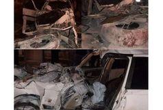 تصادف مرگبار در محور حسنرود