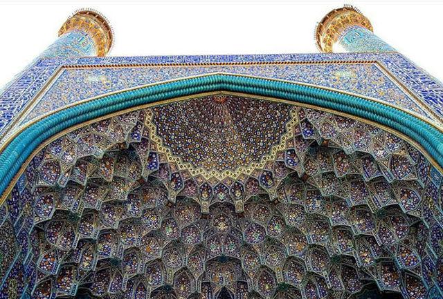 اصفهان در اواخر دوره ساسانی و آغاز دوره اسلامی