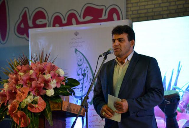 پیام تبریک مدیرکل ورزش و جوانان استان البرز به مناسبت فرا رسیدن هفته جوان
