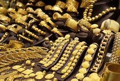قیمت سکه و طلا فروکش کرد