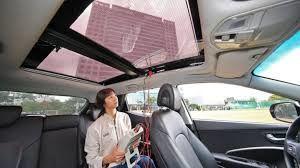 جدی شدن توسعه فناوری خودروی بدون راننده در کشور