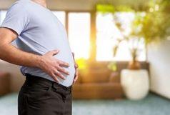 شکمتان را در 20 روز لاغر کنید