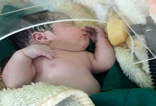 کشف 15 سایت و حساب کاربری فروش نوزاد در تهران