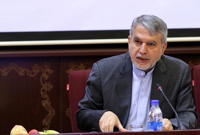 حضور صالحی امیری در بوینس آیرس اعتبار و جایگاه ورزش ایران را افزایش داد
