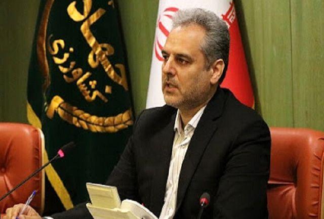 وزیر جهاد کشاورزی به آذربایجانغربی سفر میکند