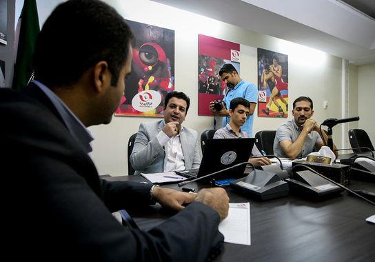 رائفی پور اصلاح طلبان و اصولگرایان را تهدید کرد