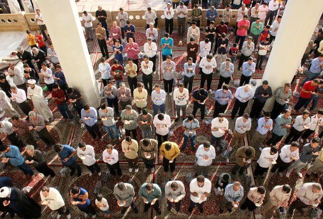 سرویسدهی رایگان به نمازگزاران عید فطر در کرمان