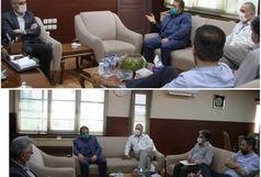 حمایت از دامدار مهمترین استراتژی پگاه فارس