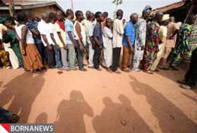 برگزاری انتخابات نیجریه تحت تدابیر امنیتی