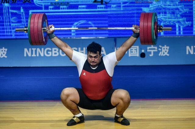 قهرمانی پولادمردان جوان ایران در رقابتهای جهانی