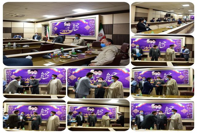 تهیه ۱۵۰ تبلت برای دانش آموزان یتیم در شهرستان ملارد
