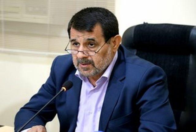وزارت نفت در احداث بیمارستان و بزرگراه در هرمزگان مشارکت میکند