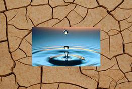افت 20 متری آب در دشت امامزاده جعفر